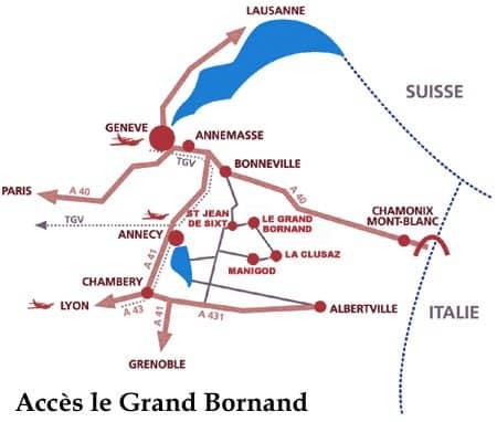 grand-bornand-acces