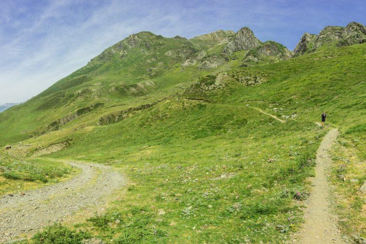 Randonnée au Grand Tourmalet