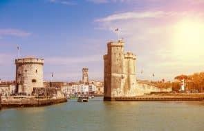 Guide La Rochelle