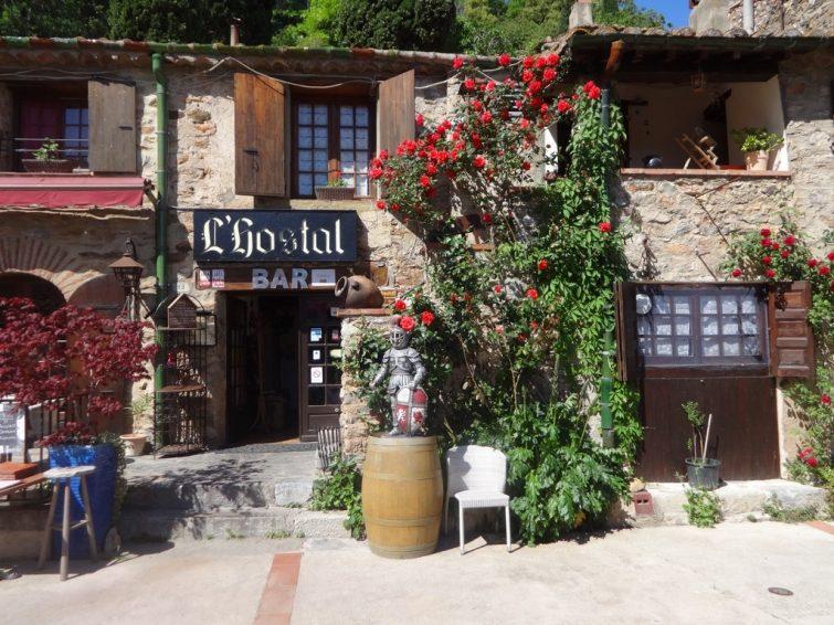Hostal Castelnou