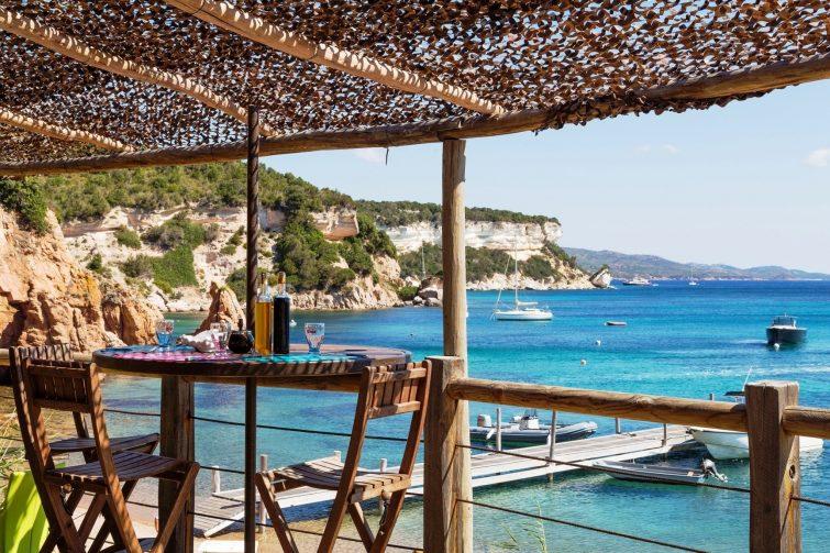 Hotel U Capu Biancu - Corse