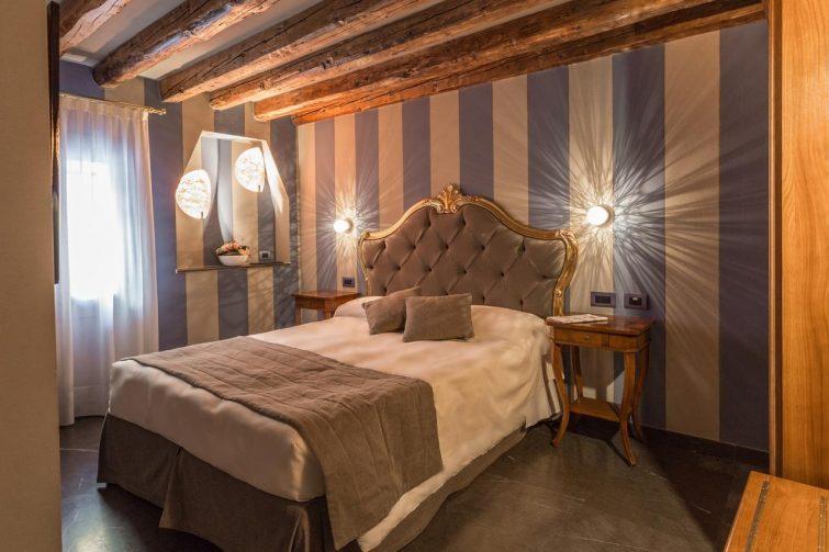 hôtel tiziano