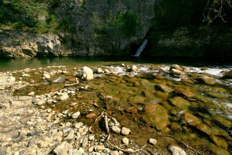 jaur-rivière-herault