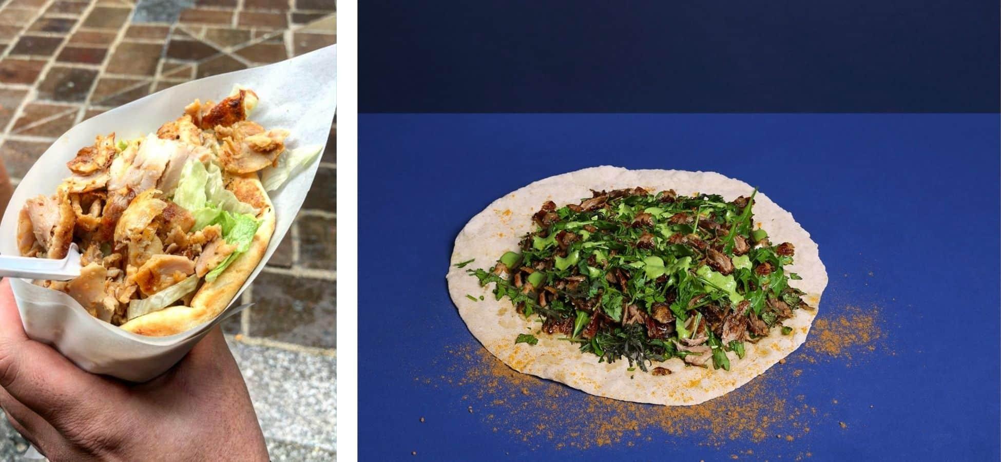Variantes kebab