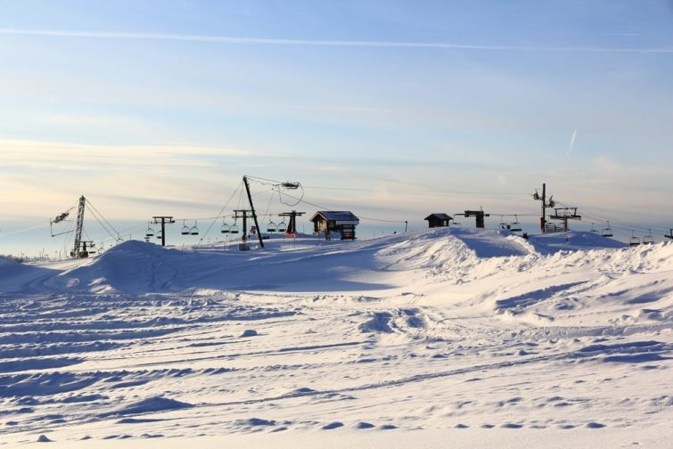 Station de ski La Bresse, Vosges