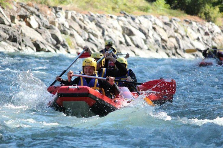 la-plagne-rafting-activités-outdoor