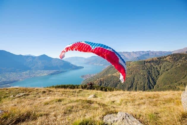 Les 14 meilleures activités outdoor à faire au Lac de Côme