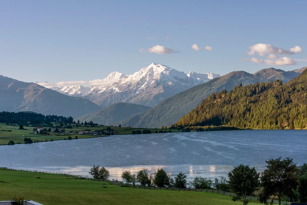 Le Lago della Muta