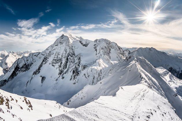 Les 14 meilleures activités outdoor à faire aux Arcs