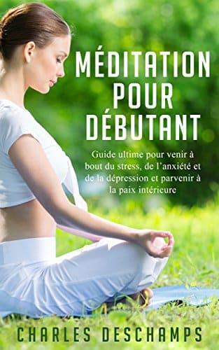 Un livre sur la méditation