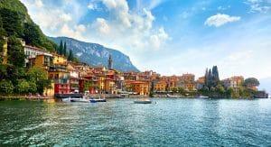 Tourisme en Lombardie
