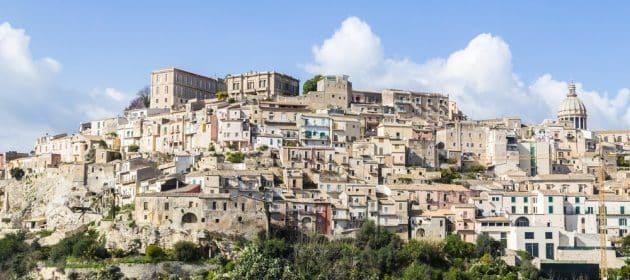 Dans quel quartier loger à Matera ?