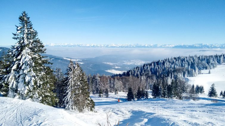 Stations de ski Métabief