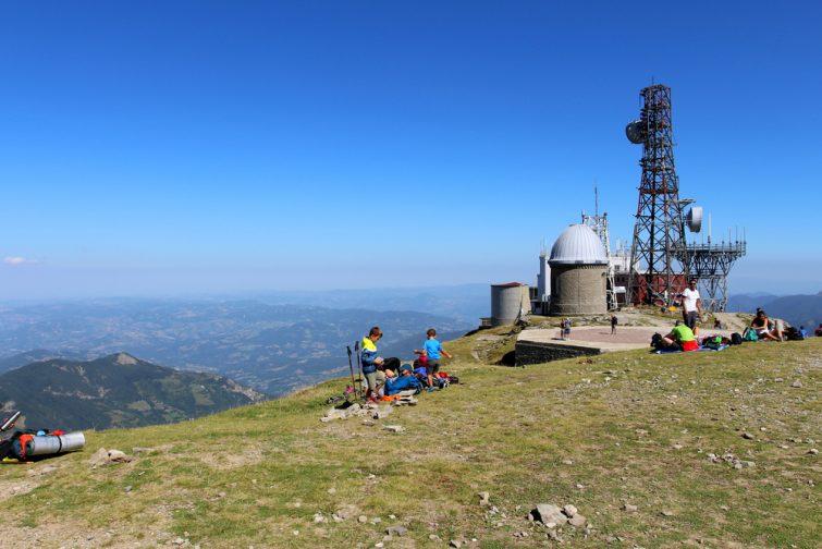 Monte Cimone, Émilie-Romagne