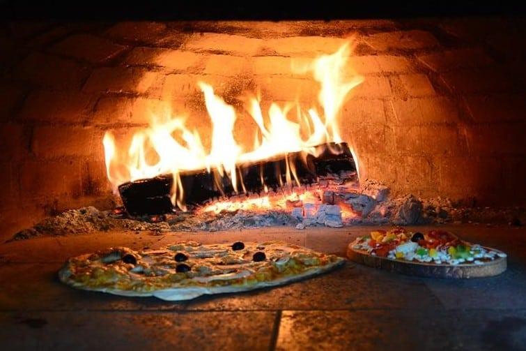Pizzeria La Lampisterie