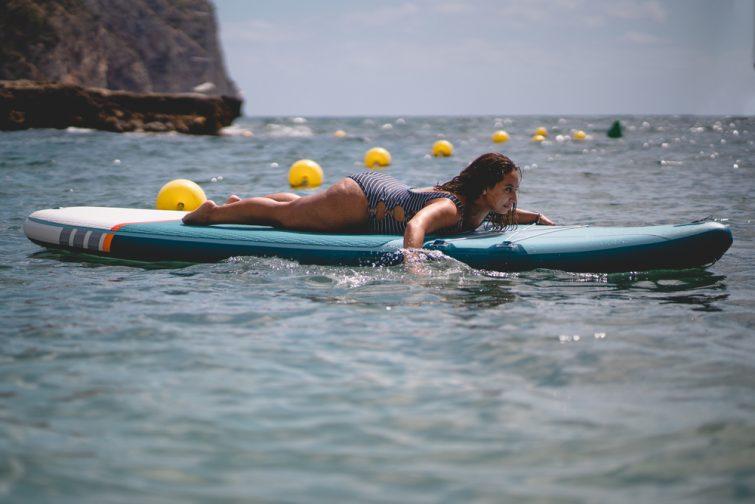 Paddle Majorque