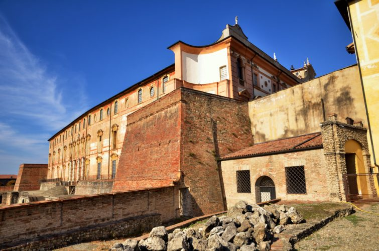 Palazzo Ducale de Sassuolo
