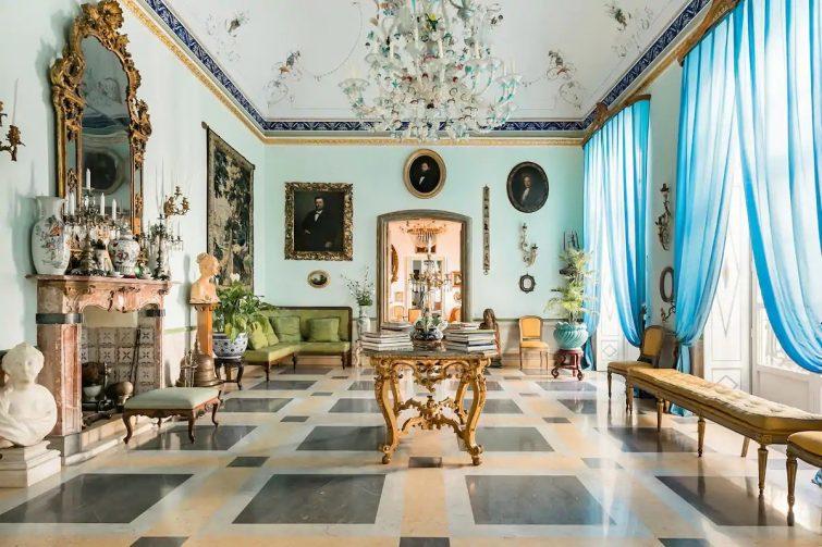 La Bella Palermo HomeMuseum Art&Beauty in Palermo