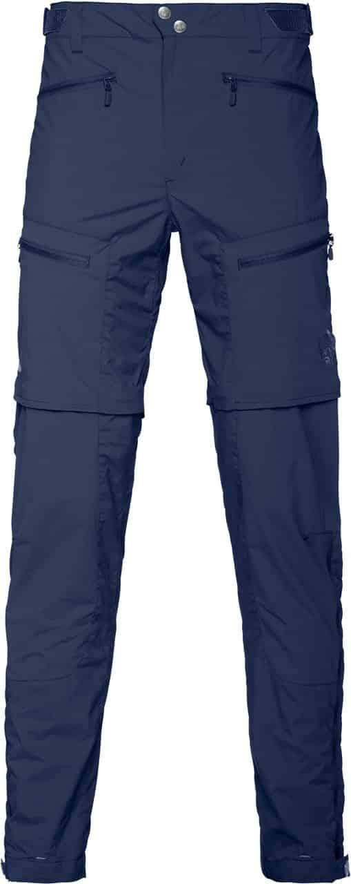 Un pantalon de randonnée homme