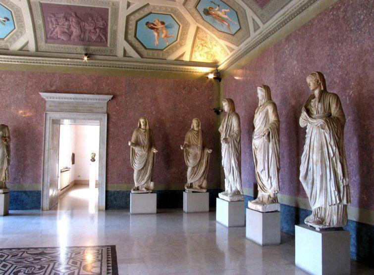 Musée archéologique de Parme