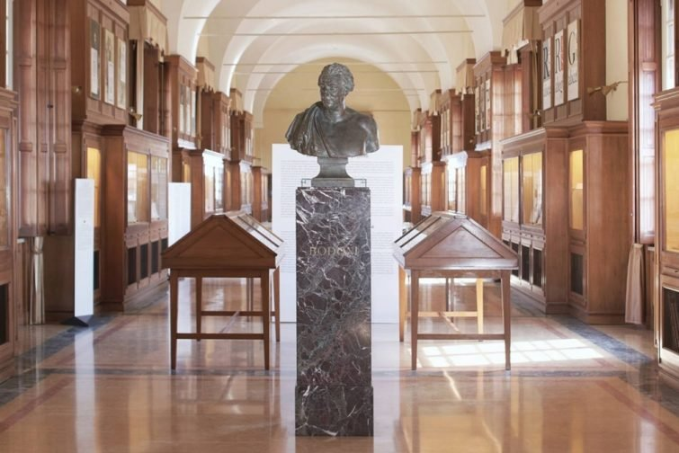 Museo Bodoniano, Parme