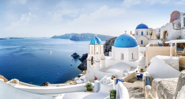 Quelle est la meilleure période pour visiter Santorin ?