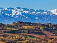 Tourisme dans le Piémont