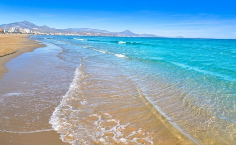 plage-costa-blanca