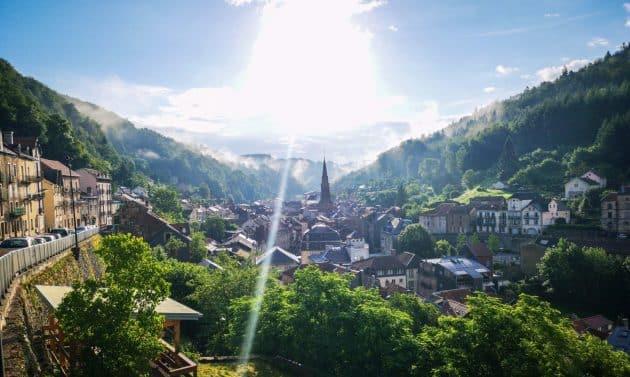Les 9 plus beaux villages des Vosges