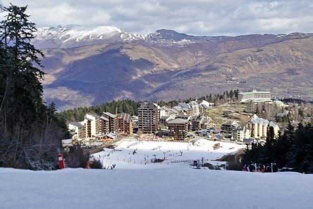 10 stations de ski familiales dans les Pyrénées