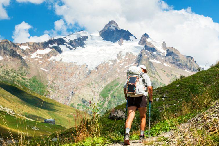 Randonnée Savoie