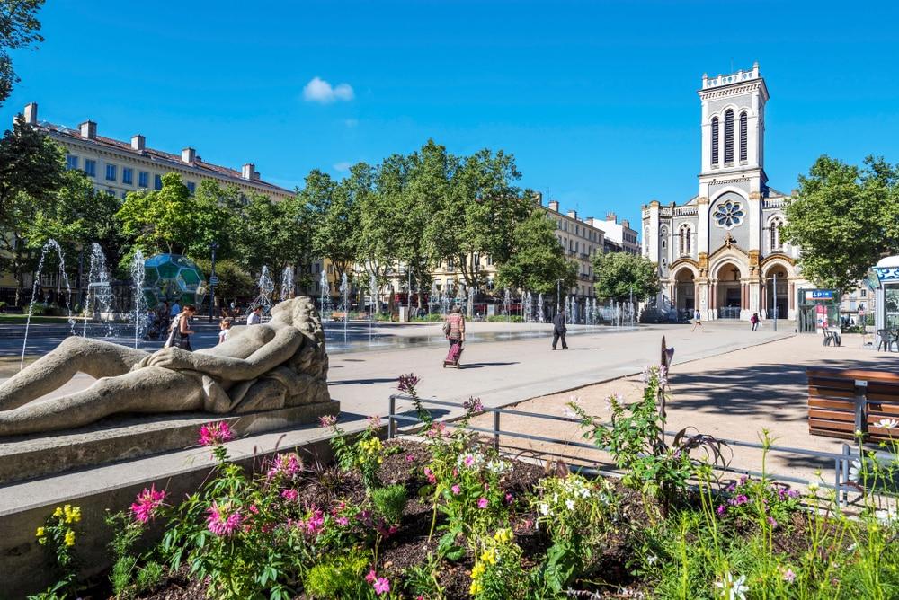Week-end autour de Lyon : Saint-Étienne