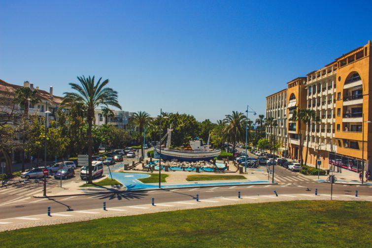 San pedro incontournables à Marbella