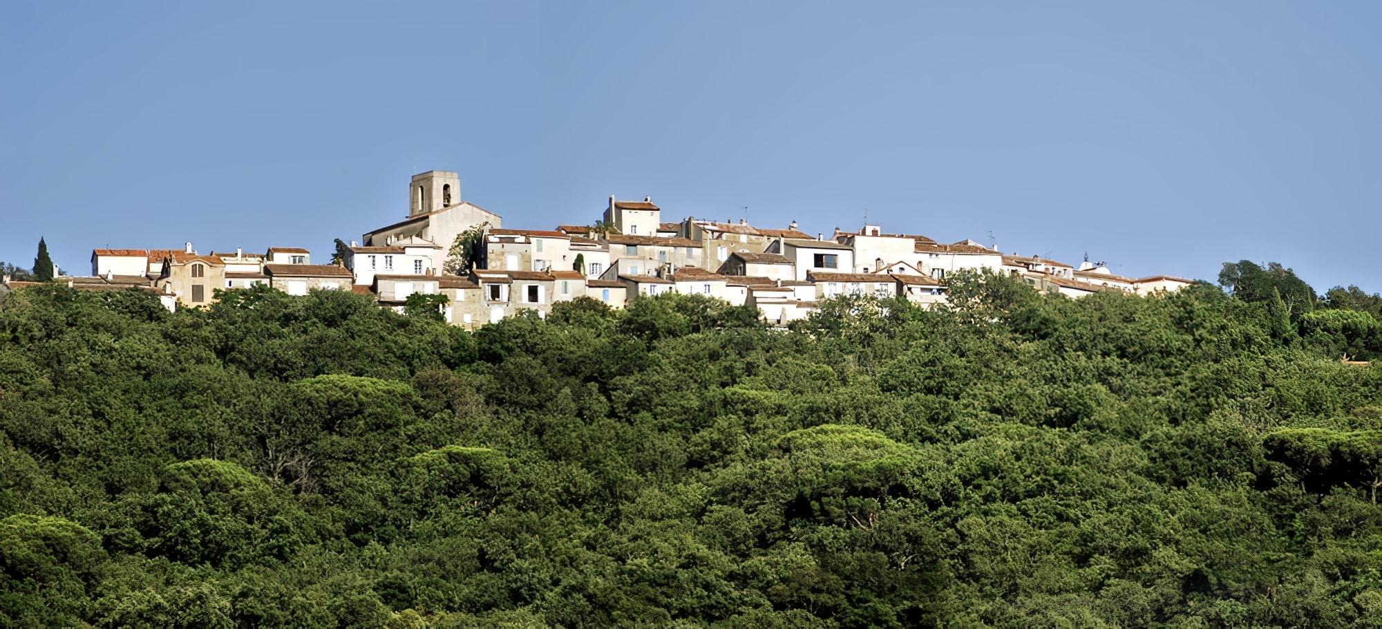 Village France