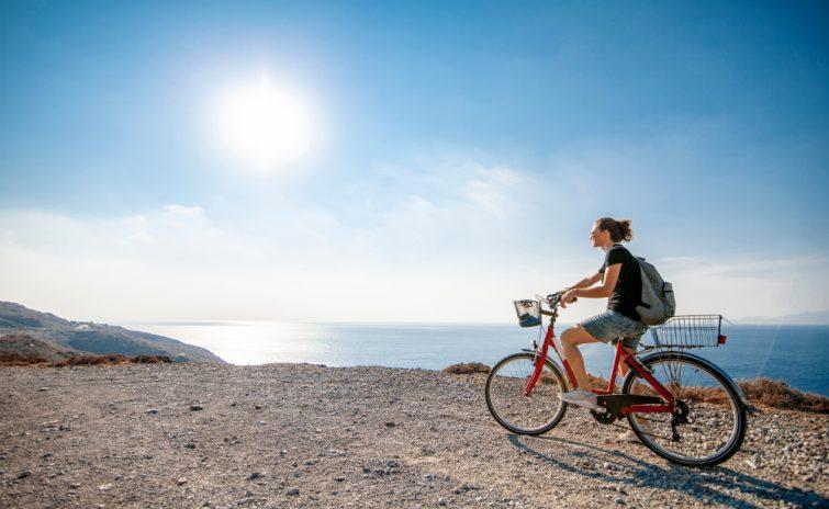 Activités outdoor à faire à Mykonos