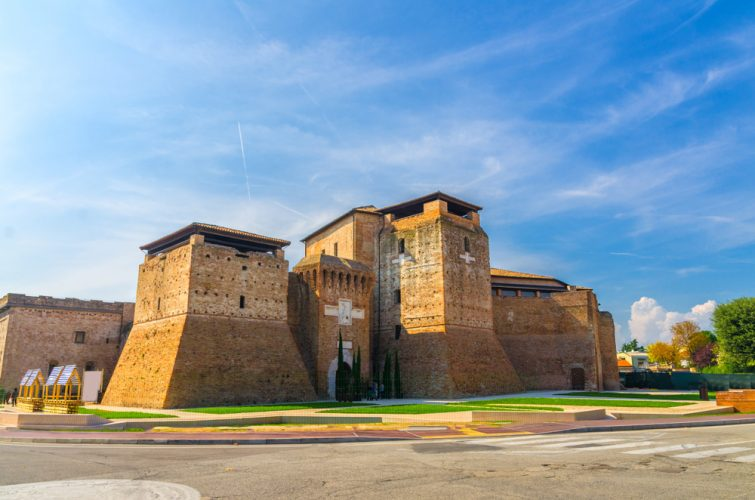 Château Sismondo