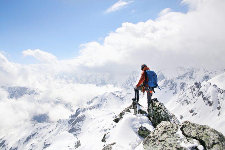 Alpinisme Savoie