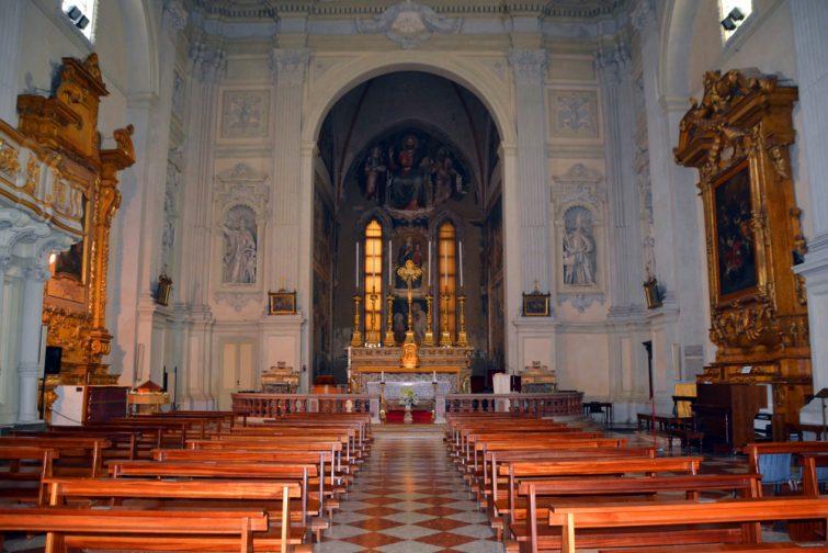 Église Sant'Agostino rimini