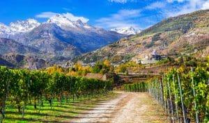 Les 7 choses incontournables à faire dans la Vallée d'Aoste