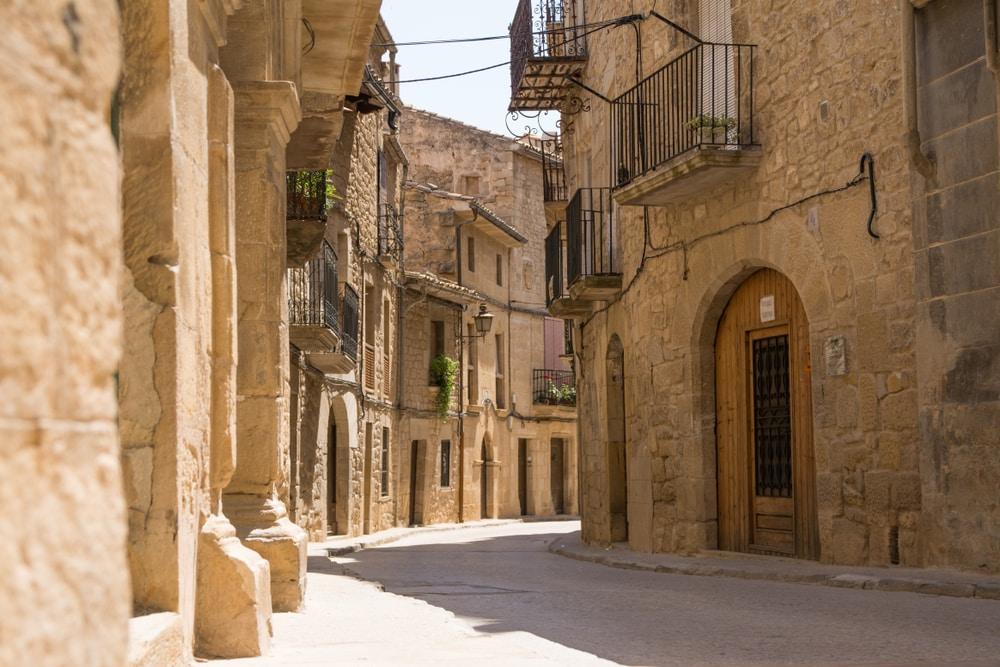 Calaceite Espagne