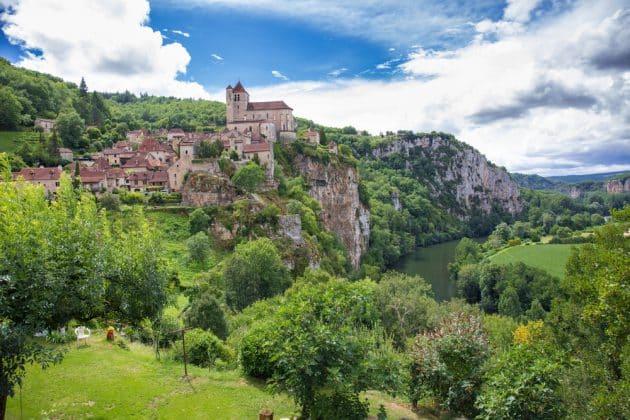 Visiter le Parc régional des Causses du Quercy : guide complet