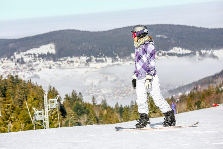 Snow Gérardmer