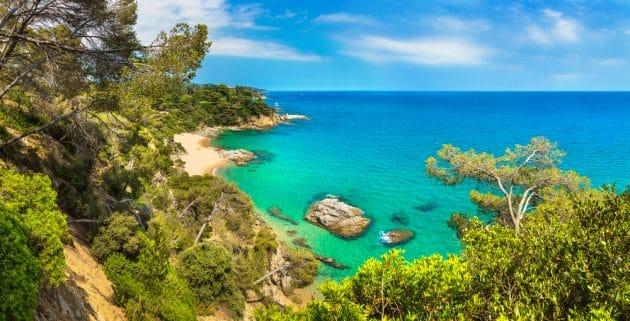 Les 9 choses incontournables à faire sur la Costa Brava