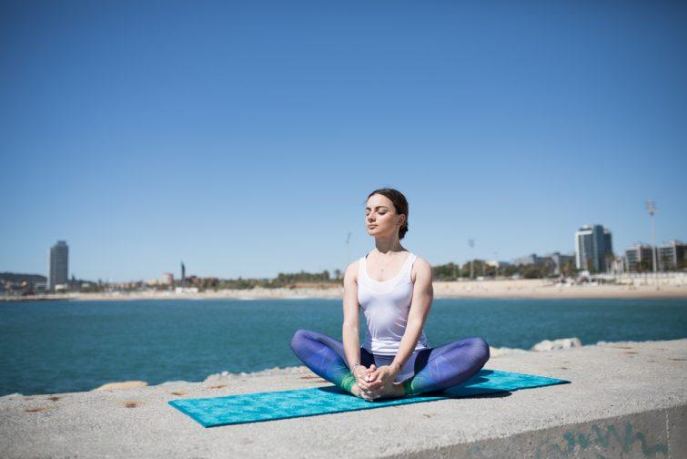 Yoga Barcelone