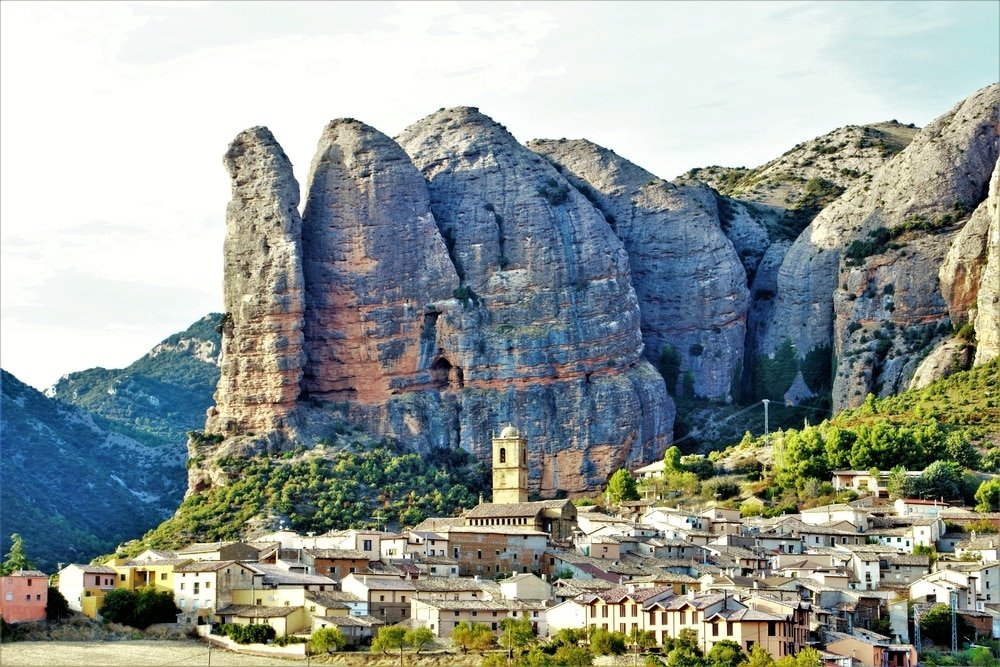 Visiter Aragon Agüero