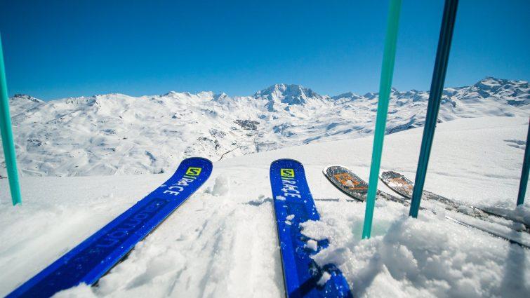 ski Val thorens