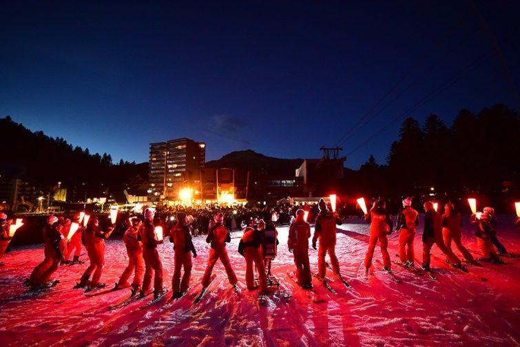 ski-de-nuit-lorian-station
