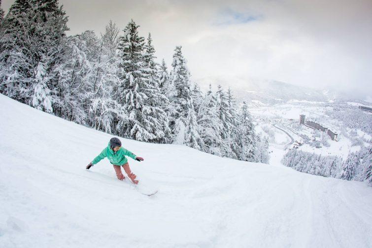 Snow Villard de lans