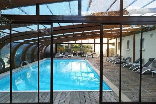 Les 6 meilleurs hôtels Thalasso de Normandie