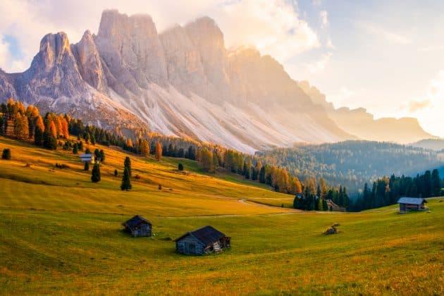 La Dolce Vita alpine : traversée du Sud-Tyrol